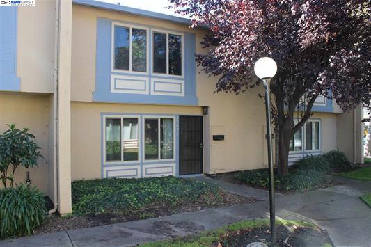 Hayward Townhome Great Commuter Home
