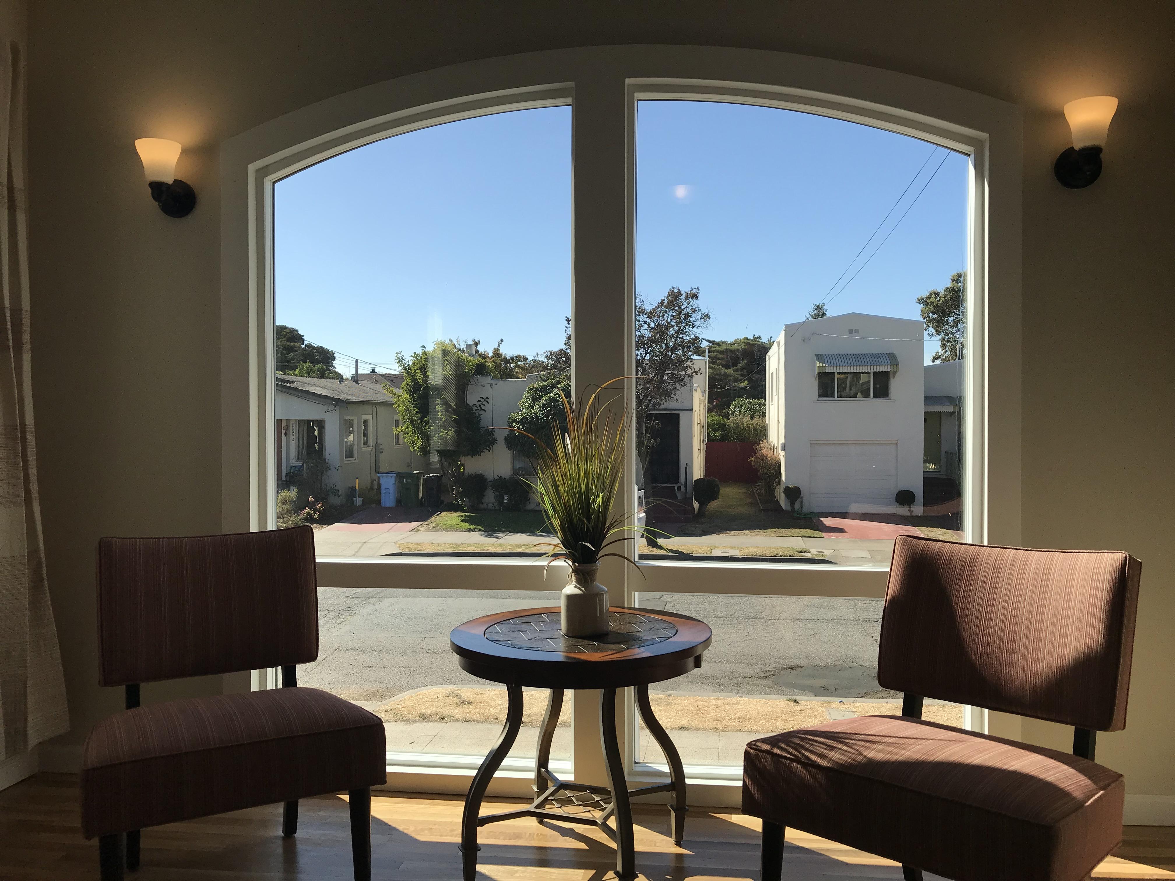 Berkeley Remodeled 3 Bedroom Plus